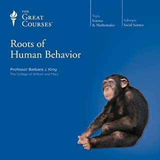 Roots of Human Behavior cover art