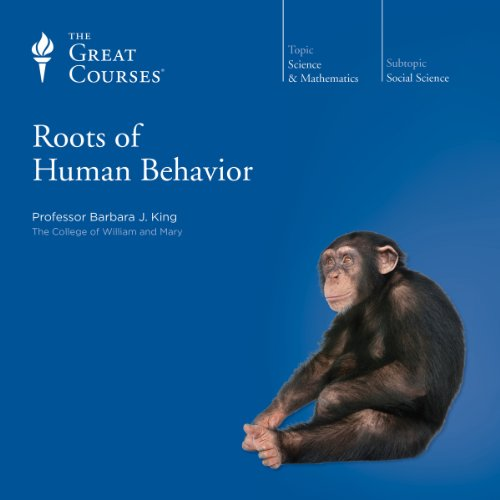 Roots of Human Behavior Titelbild