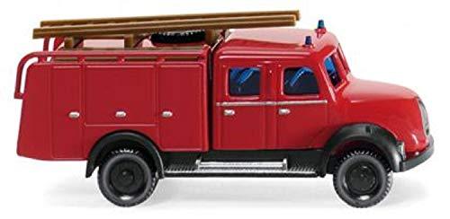 Wiking 096139 - Feuerwehr - TLF 16 (Magirus) Spur N