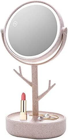 BINGFANG-W Mirror Lighted Makeup 22 LED New products, world's highest quality popular! Cosmetic Finally popular brand