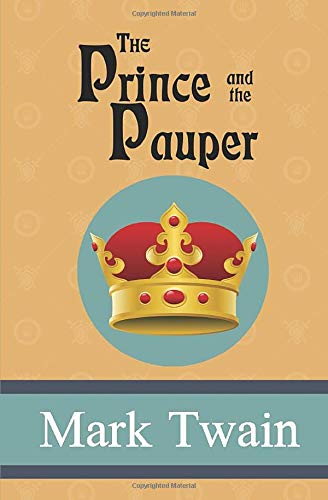 The Prince and the Pauper 1949982432 Book Cover
