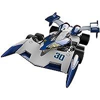 ヴァリアブルアクションキット 新世紀GPXサイバーフォーミュラ スーパーアスラーダ01プラモデル