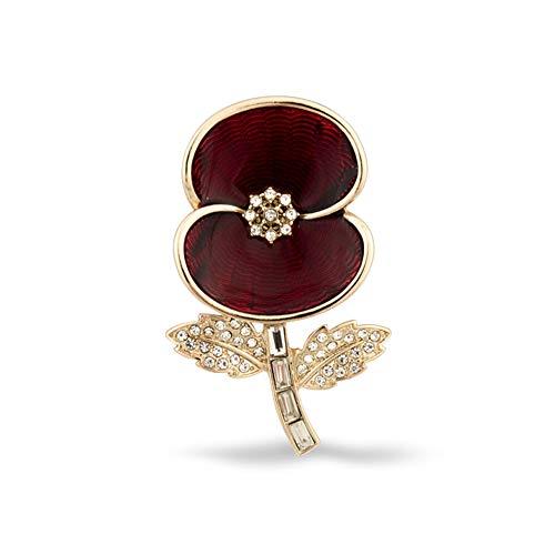 The Royal British Legion Women of The First World War Brooch