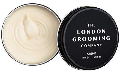 Crema per uomo della Londong Grooming Company – Tenuta media e finitura opaca a bassa...
