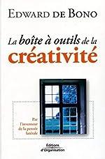 La boîte à outils de la créativité d'Edward de Bono