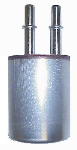 06 gmc envoy fuel filter - 4
