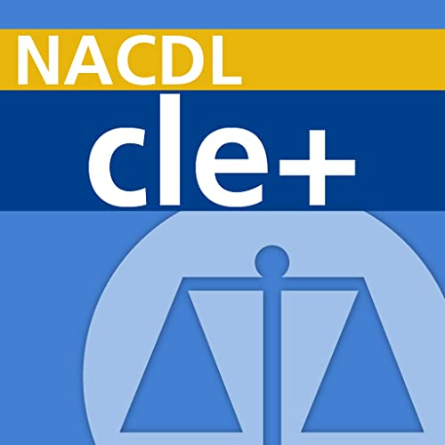 NACDL CLE+