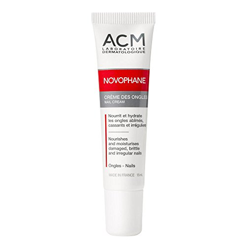 ACM Novophane Crème des Ongles