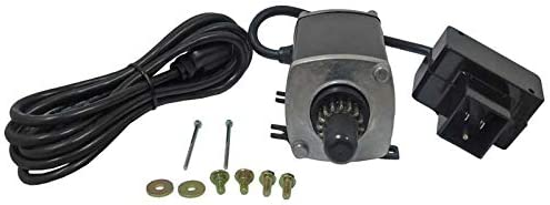 New 120V Electric Starter Replacement Phoenix Mall Engine B Superior Snow Tecumseh For