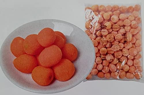 ベジーマリア チェリートマト ハーフ 500g×20P(P100〜140粒) 冷凍 業務用
