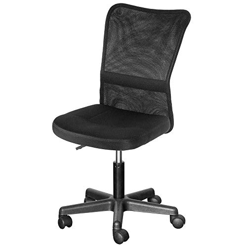 AUTOKOLA HOME Desk Chairs for Home Office Chair with Back Support Height Adjustable Ergonomic Chair