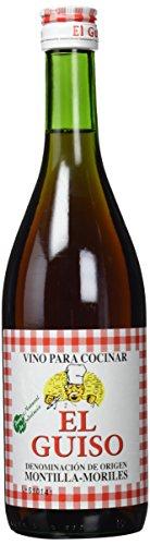 El Guiso Vino Especial Para Cocinar - 0,75 l