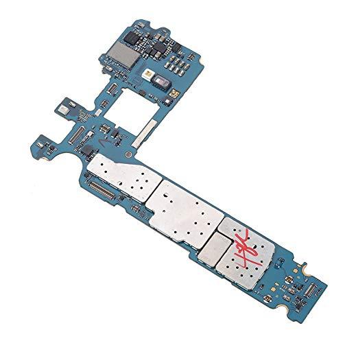 Placa de módulo de circuito Pcb resistente ao desgaste, substituição da placa-mãe, 4.13X2.48X0.15 polegadas para G935F Galaxy S7 Edge de 32 Gb substituindo a placa-mãe