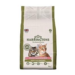 HARRINGTONS Complete Cat