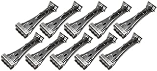 Best aluminum gutter parts Reviews