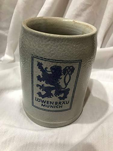 Lowenbrau Beer Stein used