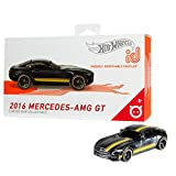 Hot Wheels iD 2016 Mercedes AMG GT