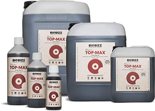 Biobizz Top Max 500 ml