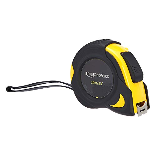 85415 Blue Creative Health Products Gulick Tape Measure
