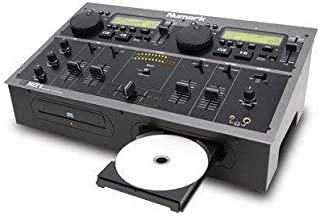 NUMARK CD Mix 1 DJ Package
