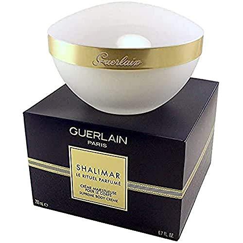 Guerlain Shalimar corpo crema 200 ml