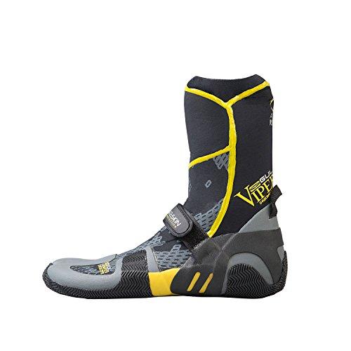 Gul Viper Boot 5mm Split Toe Boot BO1259-A5 Boot/Shoe Size UK - UK Size 5