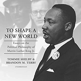 To Shape a New World cover art