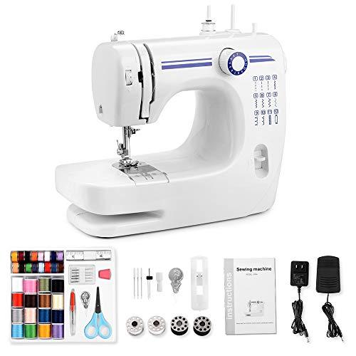 Nidouillet Mini Sewing Machine