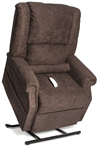 Mega Motion Infinite Position Power Easy Comfort Lift Chair