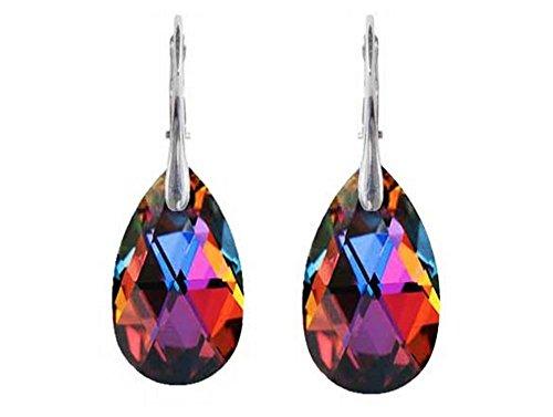 Crystals & Stones Top de precio * * * bañada almendra * 22