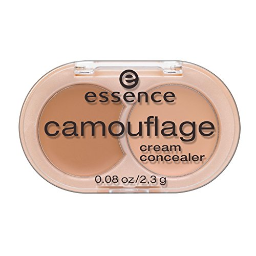 Essence Camouflage Cream Concealer -10 natural beige