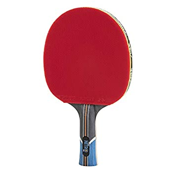STIGA Nitro Table Tennis Racket Red