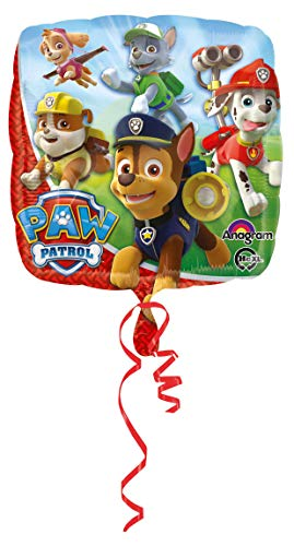 Amscan International - Globos Patrulla Canina (3017901)