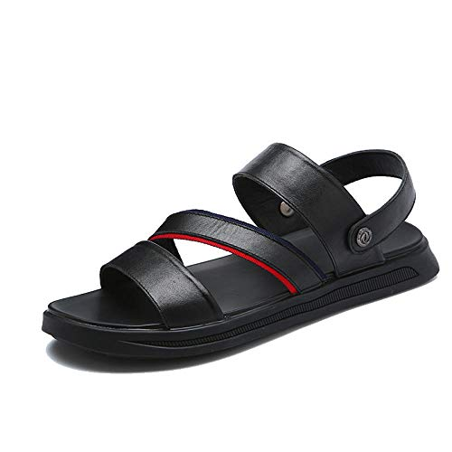 Ballyzess Chanclas Y Sandalias De Piscina Sandalias Verano Playa Zapatos-41