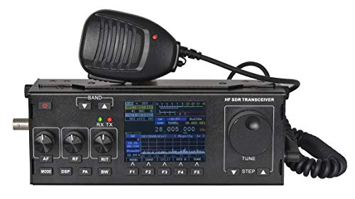 HYS TC-978 HF All Band Amateur Base Transceiver