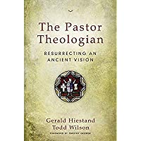 The Pastor Theologian: Resurrecting an Ancient Vision【洋書】 [並行輸入品]