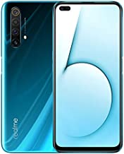 Original Realme X50 5G 12G+256GB MobilePhone Android 10 Global ROM 6.57 inch 120Hz Snapdragon 765G 5G Octa Core SuperVOOC ...