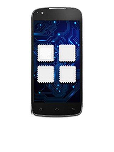 Xolo Q700S Plus (Gold)