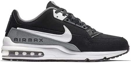 Nike Air Max LTD 3 Men's Shoes Black/Dark Grey/White bv1171-001 (10.5 D(M) US)