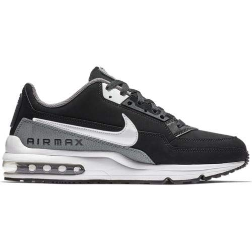 Nike Air Max LTD 3 Men's Shoes Black/Dark Grey/White bv1171-001 (13 D(M) US)
