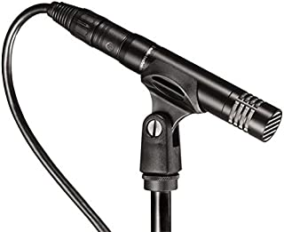 Audio Technica AT2021 Cardioid Small Diaphragm Condenser Microphone