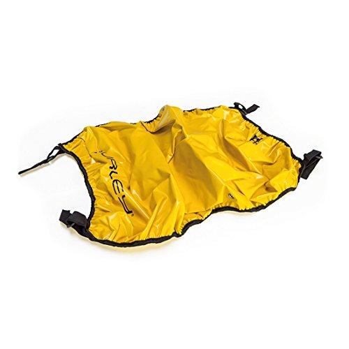 Burley Unisex– Erwachsene Nomad ab 2015 Verdeck, Gelb, One Size