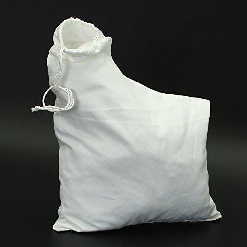 ILS - Polyester 729 wit blad blazer Vac zak zak vervanging vacuüm tas voor model 2595