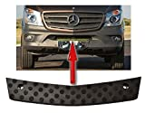 IMS auto parts Mercedes Sprinter Front Lower Center Bumper Grille Step 2014 To 2017