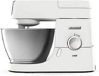 Kenwood KVC3100W - Robot de cocina, color blanco 4,6l, 1000W