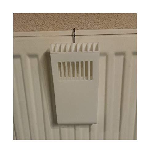 Humidificador para radiador, 6 unidades