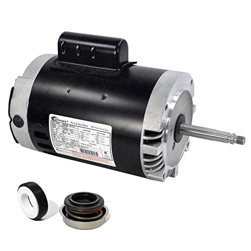 Puri Tech Motor and Seal Replacement Kit for B625 and PS-1000