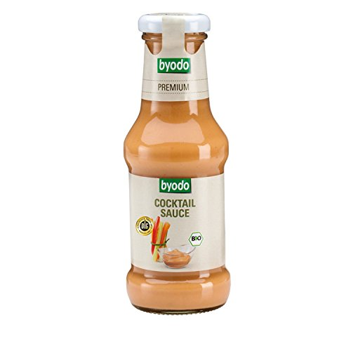 Byodo Cocktail-Sauce (250 ml) - Bio