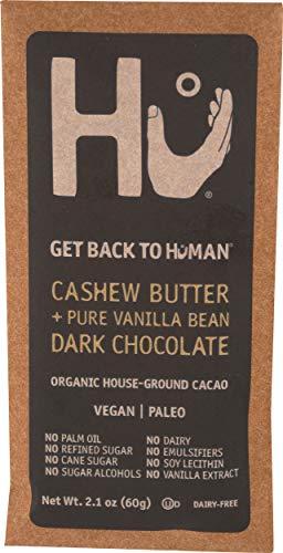 Top 10 hu chocolate bars quinoa for 2021