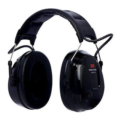 3M Peltor ProTac III Slim Gehörschutz-Headset, Kopfbügel, Schwarz